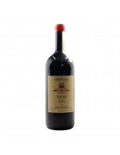 Brovia Barolo Brea Vigna Ca' Mia Magnum 2015 Grandi Bottiglie