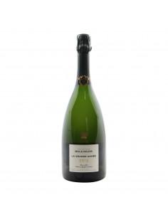 CHAMPAGNE LA GRANDE ANNEE 2012 BOLLINGER Grandi Bottiglie
