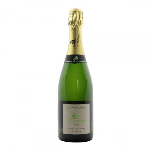 CHAMPAGNE EXTRA BRUT BDB RESERVE...