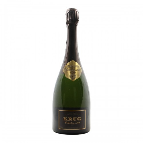 CHAMPAGNE COLLECTION 1988 KRUG