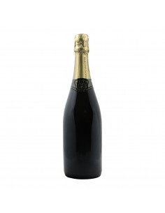 CUSTOM WINE BOTTLE FRANCIACORTA EXTRA BRUT 2013 Grandi Bottiglie