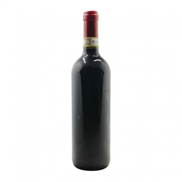 Custom Wine Bottle Chianti Roccialta 2019 Grandi Bottiglie