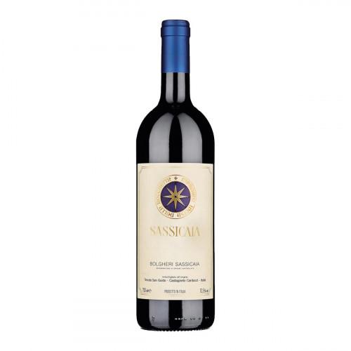 Sassicaia 2016 Tenuta San Guido Grandi Bottiglie