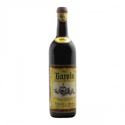 BAROLO low level 1967