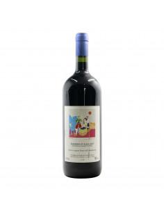 Voerzio Barbera Pozzo dell'Annunziata 2003 Magnum Grandi Bottiglie