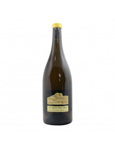 Ganevat Cotes du Jura Grusse en Billat 2011 Magnum Grandi bottiglie