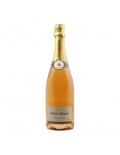 CHAMPAGNE ROSE NV