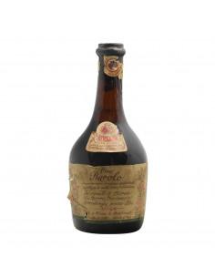 Bersano Barolo 1973 50cl Grandi Bottiglie