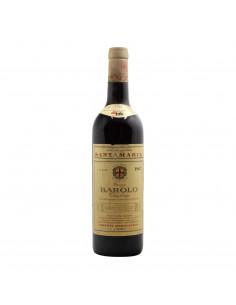 Viberti Barolo Capalot 1967 Grandi Bottiglie
