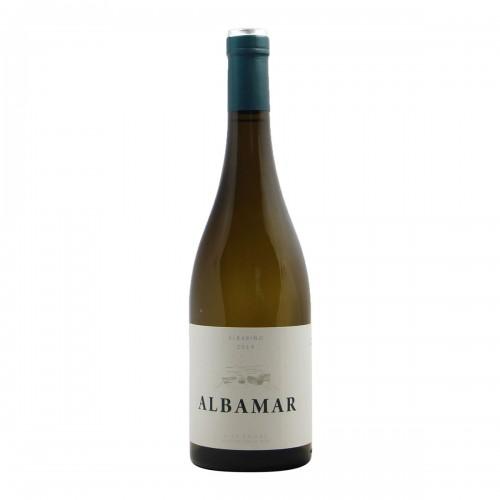 Albamar Albarino 2019 Grandi Bottiglie