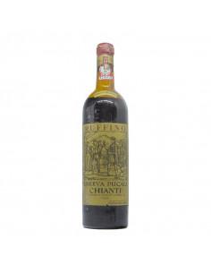CHIANTI RISERVA DUCALE 1958