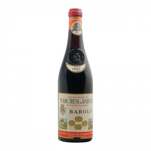 Barolo 1947 MARCHESI DI BAROLO