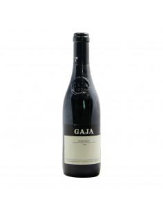 BARBARESCO 0,375L 1991 GAJA Grandi Bottiglie