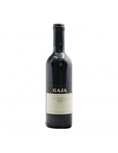 SPERSS 0,375L 1991 GAJA Grandi Bottiglie