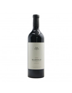 BAROLO GINESTRA 2014 CONTERNO PAOLO Grandi Bottiglie
