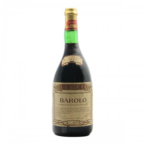 Barolo 1970