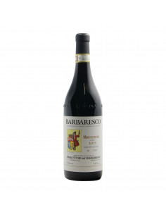 BARBARESCO MONTESTEFANO RISERVA 2015 PRODUTTORI DEL BARBARESCO Grandi Bottiglie