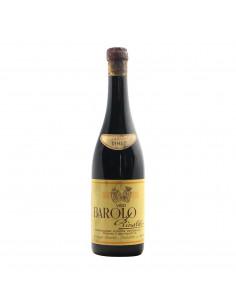 Barolo 1967 Giuseppe Rinaldi Grandi Bottiglie