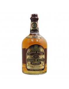 Chivas regal scotch whisky...