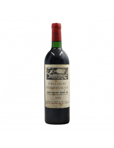 SAINT EMILION GRAND CRU 1985