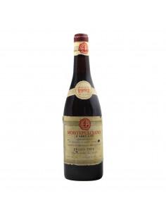 MONTEPULCIANO D'ABRUZZO CERASUOLO 1992 EMIDIO PEPE Grandi Bottiglie