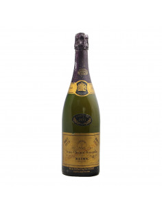 Champagne Carte Or Brut 1973