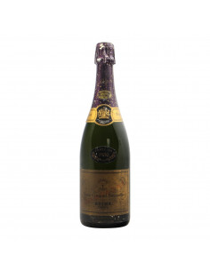 CHAMPAGNE CARTE OR BRUT 1980