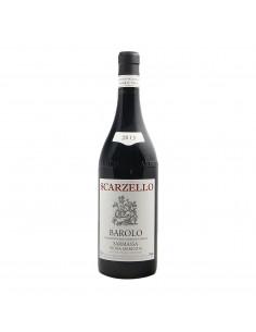 Barolo Sarmassa Vigna Merenda 2013 Scarzello Grandi Bottiglie