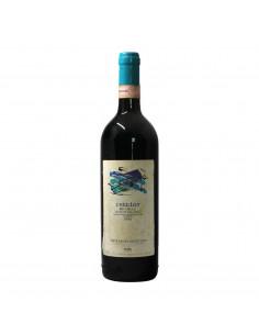 BRUNELLO DI MONTALCINO RENNINA PIEVE SAN RESTITUTA 1996 GAJA Grandi Bottiglie