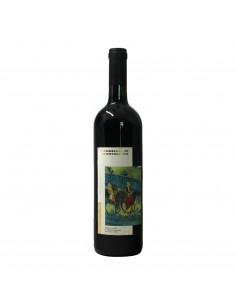 BRUNELLO DI MONTALCINO 1998 C.D.T. Spa Grandi Bottiglie