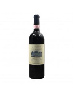 BRUNELLO DI MONTALCINO 1998 LA PODERINA Grandi Bottiglie