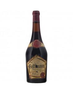 GATTINARA RISERVA 1964 UMBERTO FIORE Grandi Bottiglie