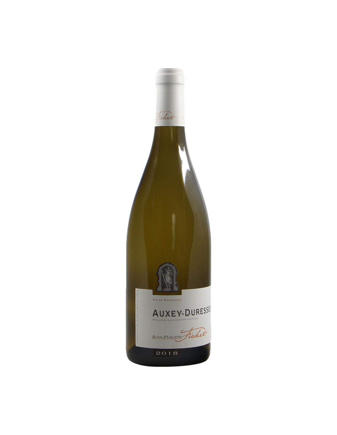 AUXEY DURESSES BLANC 2018 FICHET Grandi Bottiglie