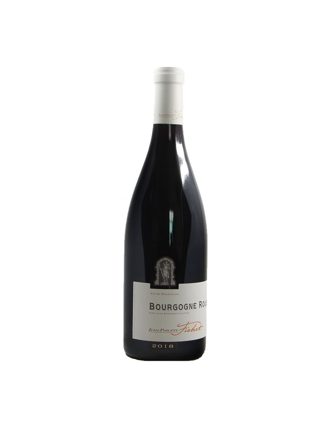 BOURGOGNE ROUGE 2018 FICHET Grandi Bottiglie