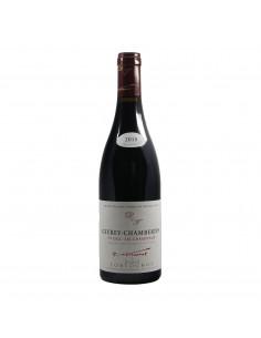 GEVREY CHAMBERTIN 1 CRU LES CHAMPEAUX 2018 TORTOCHOT Grandi Bottiglie