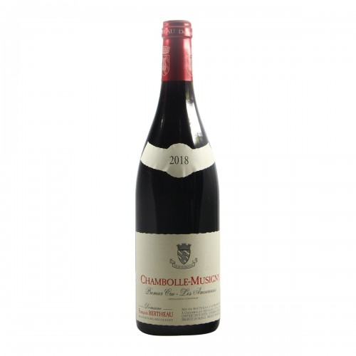 """CHAMBOLLE MUSIGNY 1ER CRU """"LES..."""