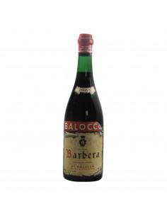 BARBERA 1965