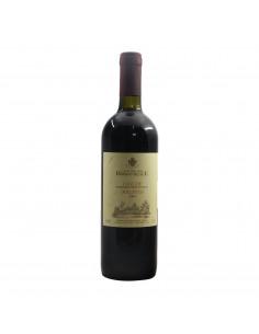 LANGHE DOLCETTO 2004 BORGO REALE Grandi Bottiglie