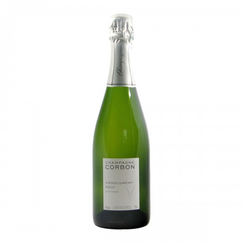 Champagne Absolument Brut