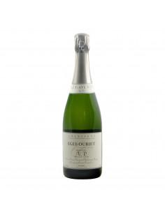 CHAMPAGNE EXTRA BRUT V.P. NV EGLY-OURIET Grandi Bottiglie