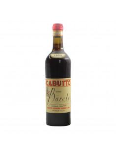 BAROLO 1958