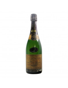CHAMPAGNE CARTE OR BRUT 1983
