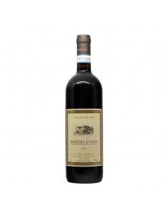 BARBERA D'ALBA 2016 CASTELLO DI NEIVE Grandi Bottiglie