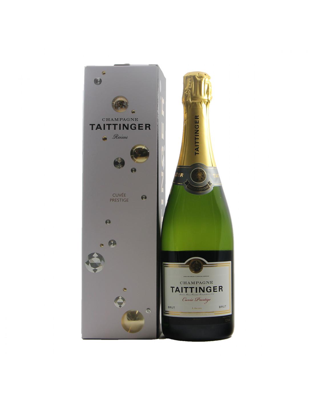 Taittinger Champagne Brut Cuvee Prestige NV Grandi Bottiglie