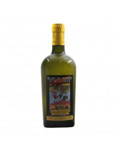 Ermes Pavese Blanc De Morgeaux et de la Salle 2019 Grandi Bottiglie