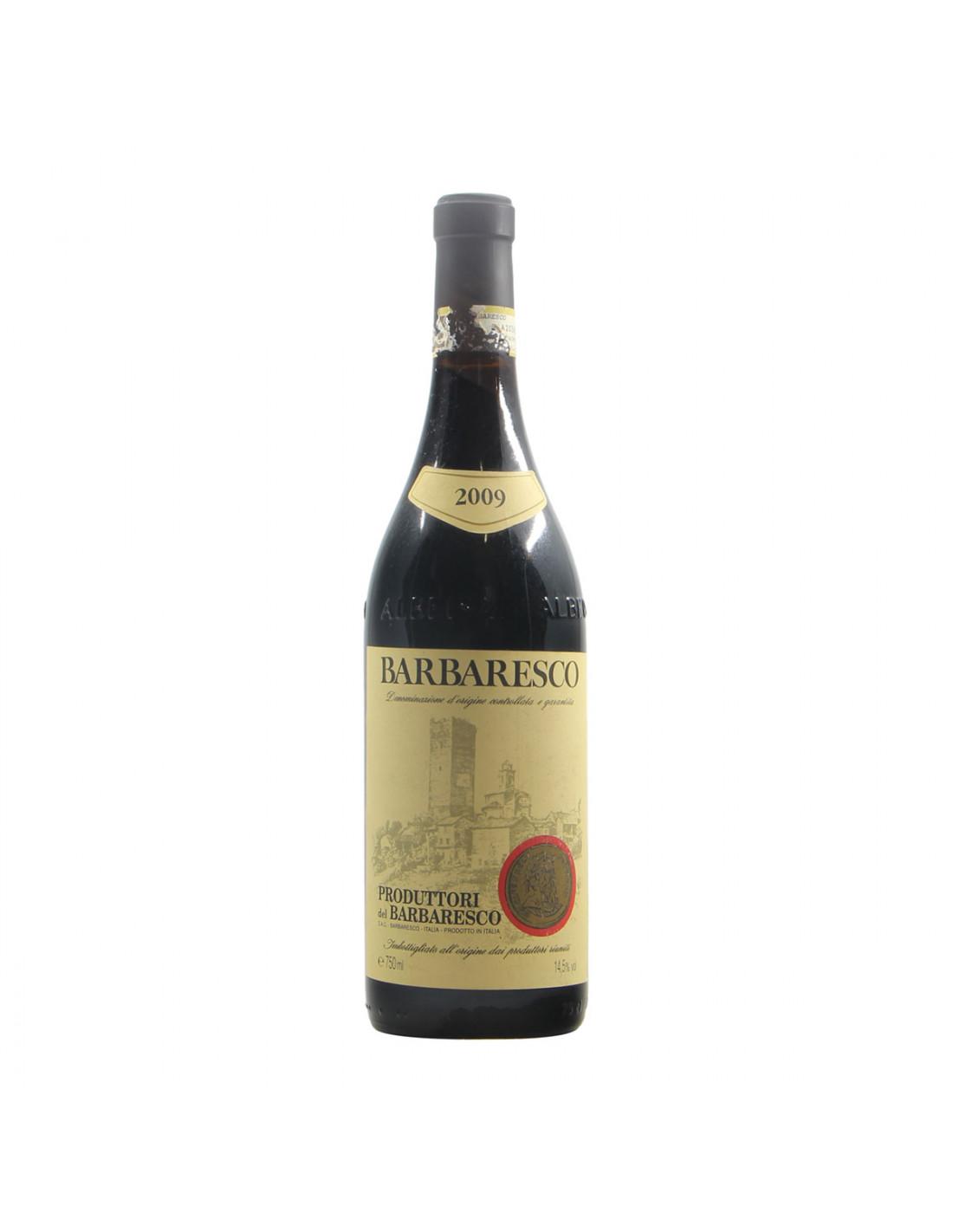 Produttori del Barbaresco Barbaresco 2009 Grandi Bottiglie