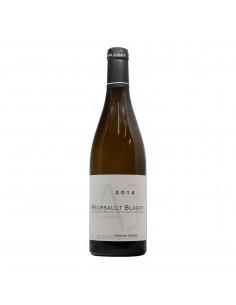 MEURSAULT BLAGNY 1ER CRU 2014 ANTOINE JOBARD Grandi Bottiglie