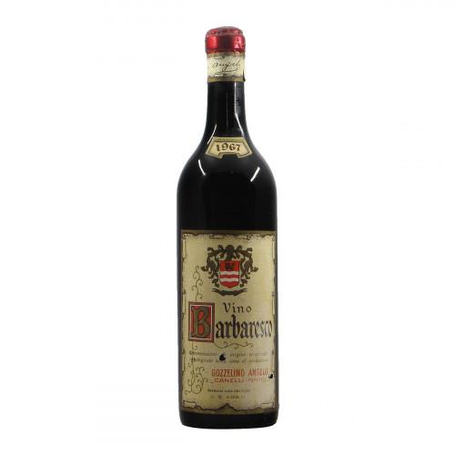 Gozzellino Barbaresco 1967 Grandi Bottiglie