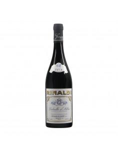 Giuseppe Rinaldi Dolcetto d Alba 2019 Grandi Bottiglie