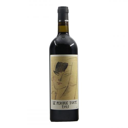 Montevertine Le Pergole Torte 2013 Grandi Bottiglie